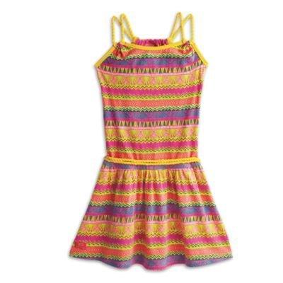 American Girl Lea Clark's 2016 Dress for Girls (10) by American Girl