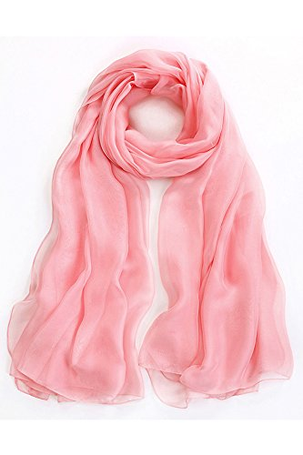 Generic Shanghai_Story_counter_genuine_candy_colored_snow_woven silk Scarf shawl women girls _long_paragraph_ Scarf shawl _wild_sunscreen_shawl_Beach_Towel -