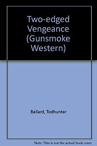 book cover of Two-Edged Vengeance