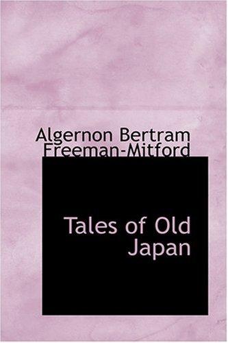 Tales of Old Japan PDF