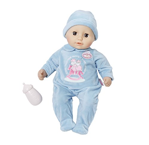 Baby Annabell 702567 Little Alexander 36cm, Multi for sale  Delivered anywhere in USA