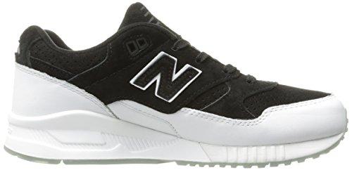 New Balance - MRT580 Nero/Bianco
