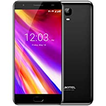 Unlocked Cell Phones, Oukitel OK6000 Plus 6080mAh Big Battery Smartphone 5.5