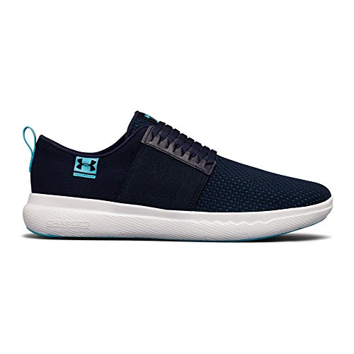 Under Armour Hombres Charged 24/7 Nu Midnight Navy / Island Blues / Midnight Navy
