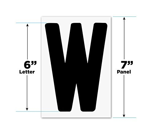 (Changeable Outdoor Sign Letters 6