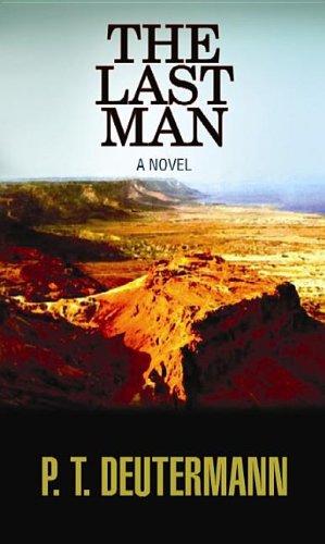 Read Online The Last Man (Platinum Mystery) PDF