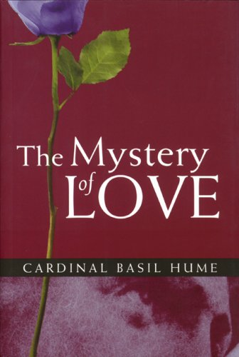 Download The Mystery of Love ebook