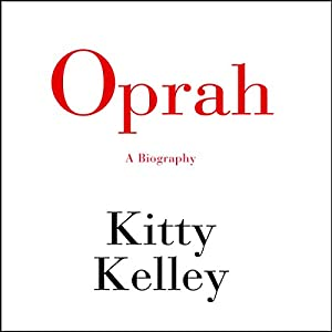 Oprah: A Biography Hörbuch
