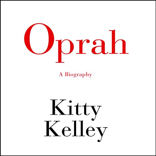 Oprah: A Biography by Random House Audio
