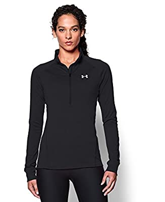 Under Armour Women's Tech Half-Zip Shirt