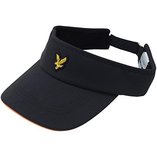 ライル&スコット LYLE & SCOTT 帽子 ワンポイントサンバイザー