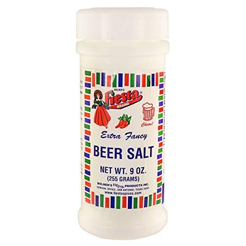 Seasoned Salt