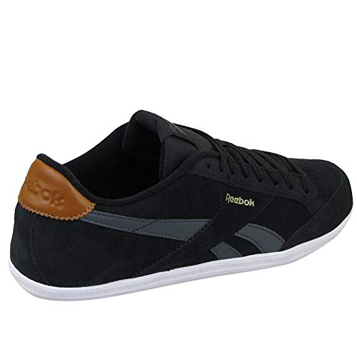 Negro Grey Homme Black Brown Noir de Malt Nocturnal Chaussures Transport Royal Go Reebok Sport White Hp1wvU0wq