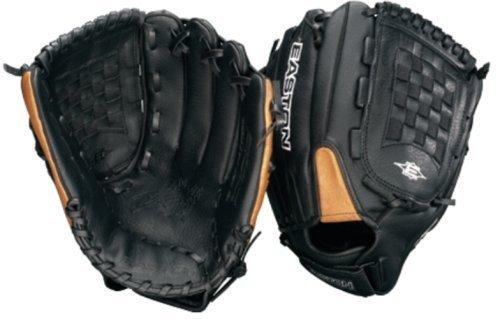 Easton BX1250B 12.5- Inch Baseball Glove (Right Hand Throw)