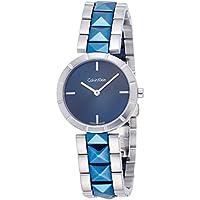 Calvin Klein Edge Women's Quartz Watch