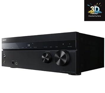 SONY STR-DH740 - Amplificador sintonizador de audio/vídeo 3D