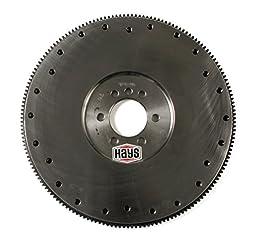 Hays 10-125 Flywheel, Chevrolet 25 Lb Steel
