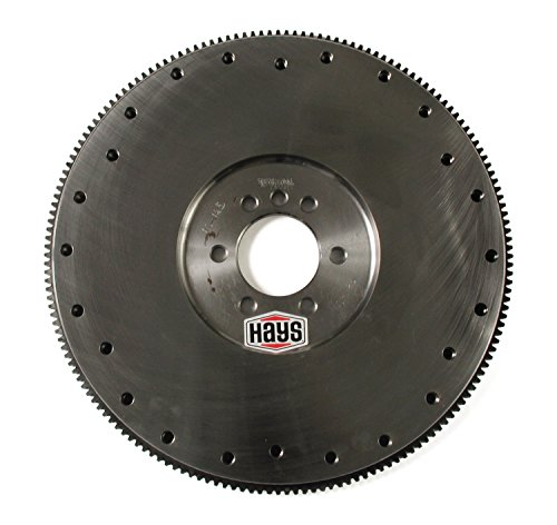 Hays 10-125 Flywheel, Chevrolet 25 Lb (Chevrolet Camaro Flywheel)