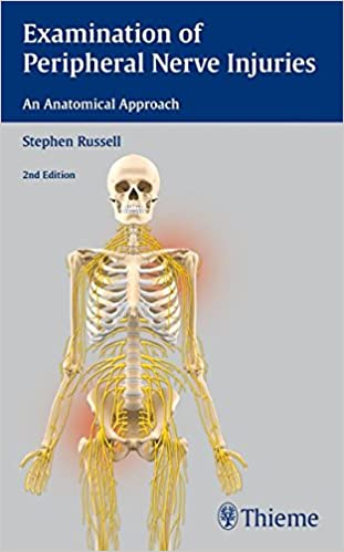 Examination of Peripheral Nerve Injuries: An Anatomical Approach ...