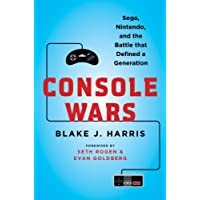 Console Wars: Sega, Nintendo, and the Battle Kindle Edition Download