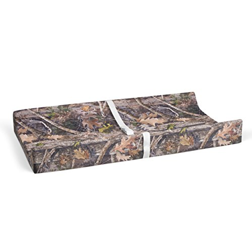 Camo Changing Pad Cover (Glenna Jean Camo Baby 16