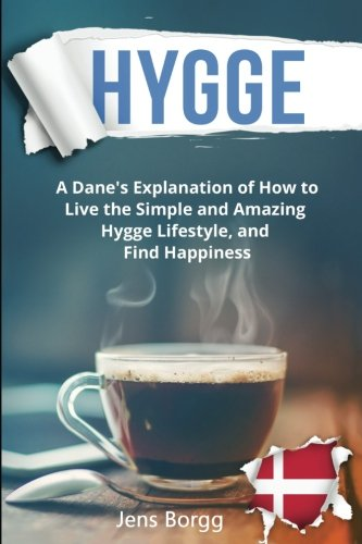 Hygge Complete Explanation Lifestyle Happiness product image