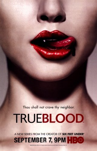 blood season poster movie 2009