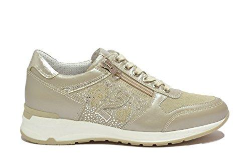 Nero Giardini Sneakers scarpe donna savana 5091 P615091D
