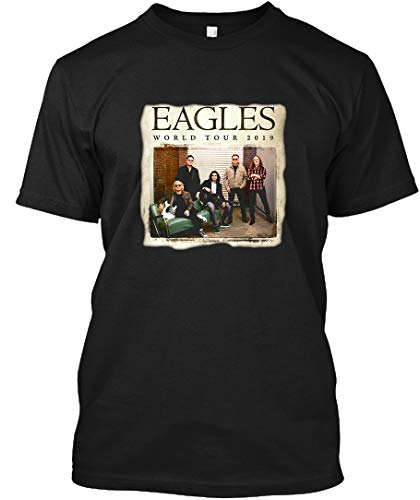 Eagles Tour 2018-2019 Concert 82 Unisex T-Shirt|Sweatshirt for sale  Delivered anywhere in USA