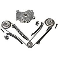 MOCA Timing Chain Kit & Oil Pump for 2004-2008 Ford F-150...