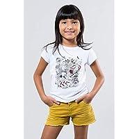Camiseta Rqb Passarinhada Reserva Mini