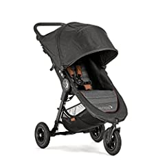 10 years ago, the lightweight City Mini stroller changed the way the world strolls. Help us celebrate it with a limited edition anniversary fashion with premium fabrics, leather accents, and a bonus Belly Bar included. Taking the City Mini to...