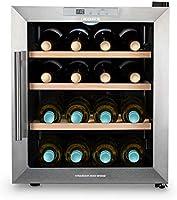 CREATE IKOHS WINECOOLER WOOD L - Vinoteca de 16 botellas