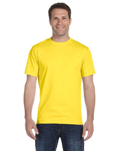 Hanes 5280 ComfortSoft Heavyweight T Shirt product image