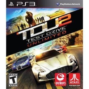 Test Drive Unlimited 2 ()