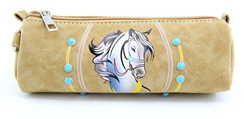 Horse Pencil Case - 9