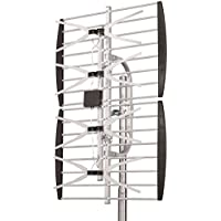 Homevision Technology ANT2086 Digiwave Ultra Clean Digital Outdoor TV Antenna, Silver