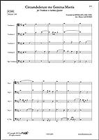 Star Wars: A Musical Journey Episodes I - VI -