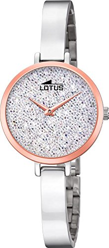 Lotus Bliss 18563/1 Wristwatch for women Design Highlight