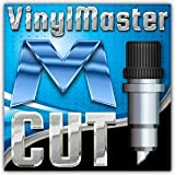 Greenstar VinylMaster Cut - Contour Cut & Design Software for Vinyl Cutters