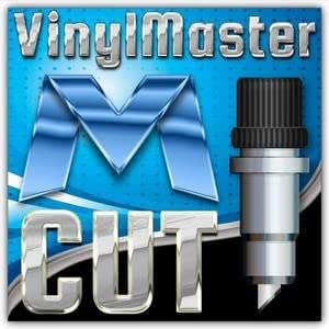 vinylmaster Cut – Contour Cut y software de diseño para cortadores de vinilo: Amazon.es: Electrónica