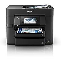 Epson WF-4835 Workforce Pro Multifunction Printer A4 Print Copy Scan Fax Ethernet Wi-Fi Direct [C11CJ05503] NES