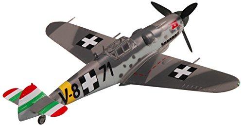 Easy Model BF109G-6 Hungarian 1944 Model -