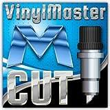 Greenstar VinylMaster Cut - Contour Cut & Design Software for Vinyl Cutters