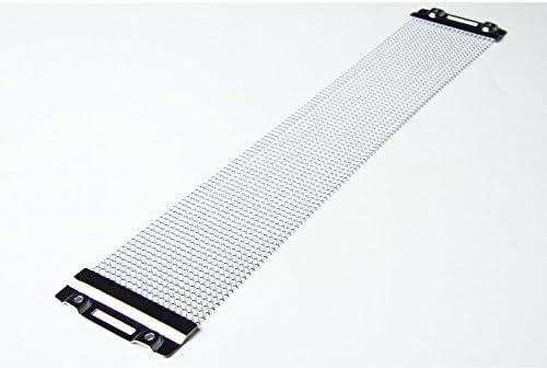 "Snare-Teppich Standard 14"", 20 Spiralen"