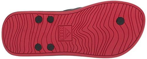 multicolore Flops grigio uomo Lx Switchfoot Grd rosso Flip da Reef xwSfYqWUtA
