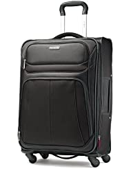 Samsonite Luggage Aspire Sport Spinner 29 Expandable Bag, Black, 29 Inch