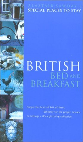 Special Places to Stay British Bed & Breakfast, 7th...
