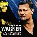 Music : René Pape: Wagner