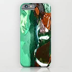 Society6 - Abstract Thought iPhone 6 Case by Robin Curtiss